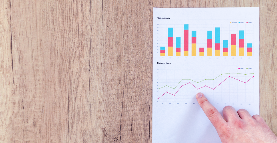 Five metrics you should track for business success