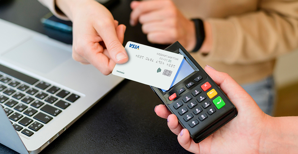Everything you need to know about contactless payments