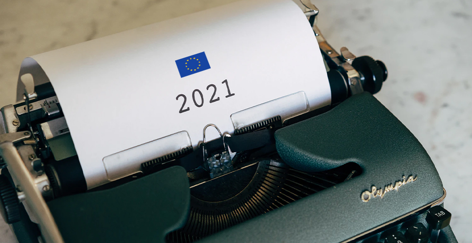 Five things businesses can expect in 2021